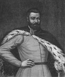 Григорий Александрович Ходкевич