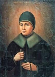 Князь К.К. Острожский